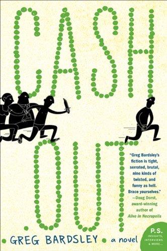 9780062127716: Cash Out: A Novel