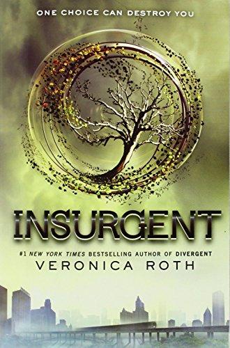 9780062127846: Insurgent (Divergent Series)