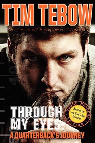 9780062127914: Through My Eyes: A Quarterback's Journey