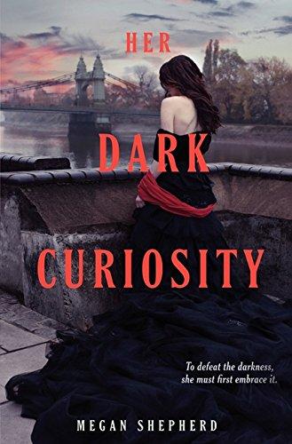 9780062128058: Her Dark Curiosity (Madman's Daughter)