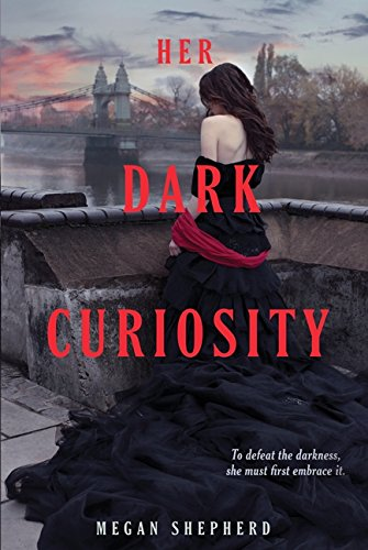9780062128065: Her Dark Curiosity (Madman's Daughter)