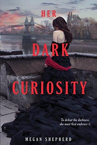9780062128065: Her Dark Curiosity (Madman's Daughter)