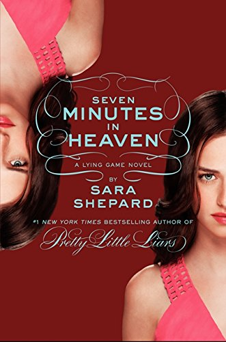 9780062128225: Seven Minutes in Heaven (Lying Game)
