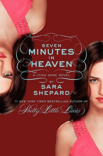 9780062128232: The Lying Game #6: Seven Minutes in Heaven