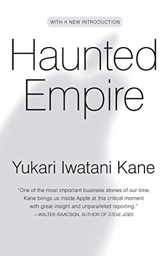 9780062128263: Haunted Empire: Apple After Steve Jobs
