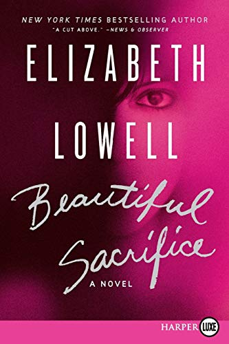 9780062128300: Beautiful Sacrifice: A Novel