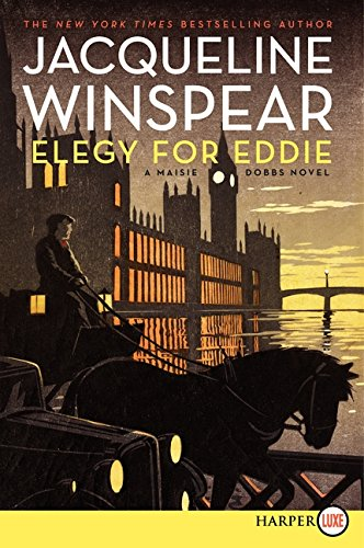 9780062128416: Elegy for Eddie LP: A Maisie Dobbs Novel
