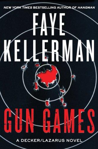 9780062128461: Gun Games (Decker/Lazarus Novels)