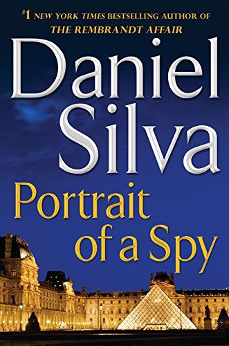 9780062128508: Portrait of a Spy (Gabriel Allon)