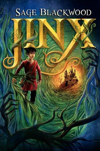 9780062129901: Jinx (Jinx (Sage Blackwood))