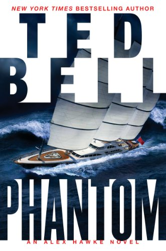 9780062130013: Phantom