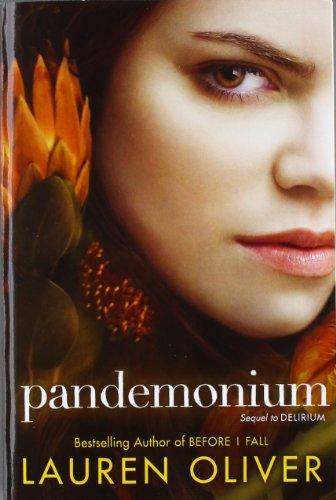 9780062130082: Pandemonium