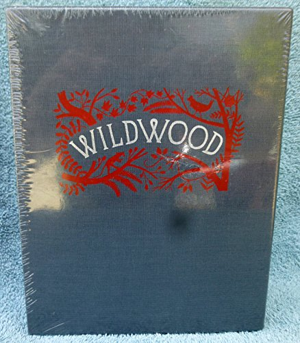 9780062130280: Wildwood Signed Special Edition (*SIGNED* Limited Edition)