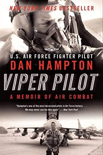 9780062130341: Viper Pilot: A Memoir of Air Combat