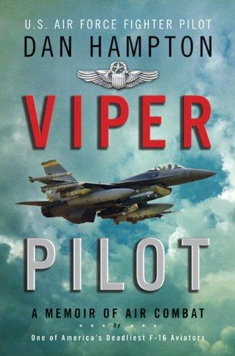 9780062130358: Viper Pilot: A Memoir of Air Combat