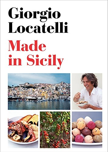 9780062130372: Made in Sicily