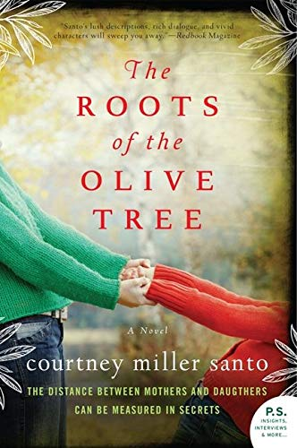 9780062130525: The Roots of the Olive Tree: A Novel