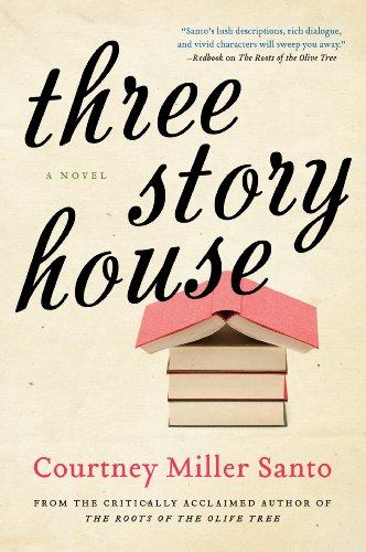 9780062130549: Three Story House: A Novel