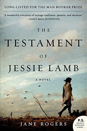 9780062130808: The Testament of Jessie Lamb: A Novel
