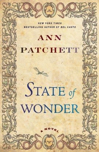 9780062130846: State of Wonder