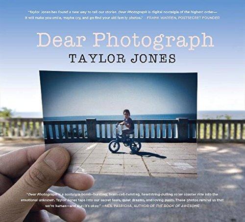 9780062131690: Dear Photograph
