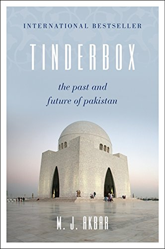 9780062131799: Tinderbox: The Past and Future of Pakistan