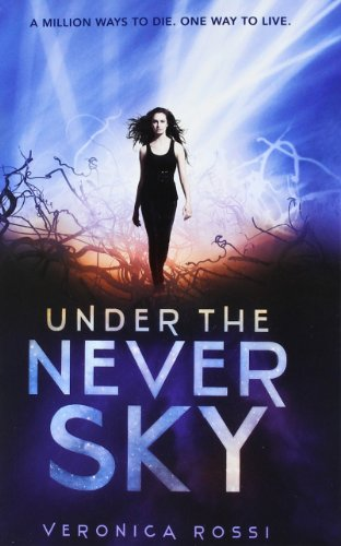 9780062131959: Under the Never Sky