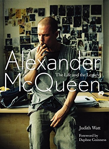 9780062131997: Alexander Mc Queen : the Life and the Legacy