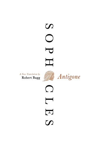 9780062132123: Antigone: A New Translation