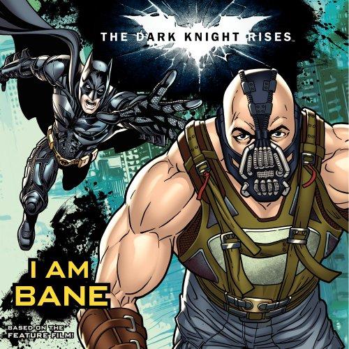 9780062132222: The Dark Knight Rises: I Am Bane