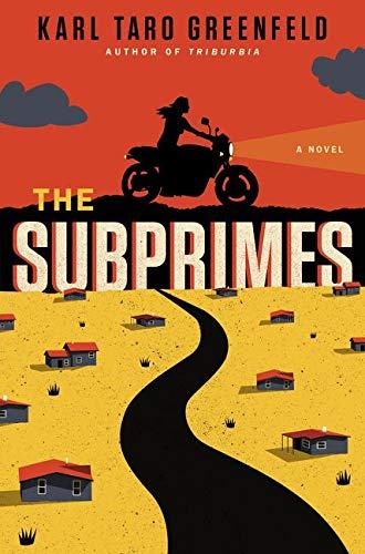 9780062132420: The Subprimes: A Novel