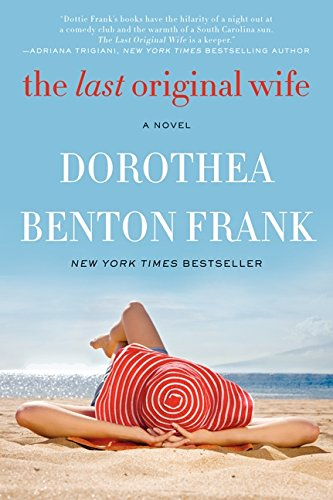 9780062132475: The Last Original Wife: A Novel