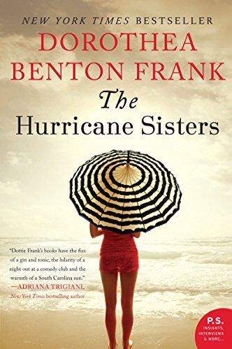 9780062132543: The Hurricane Sisters: A Novel