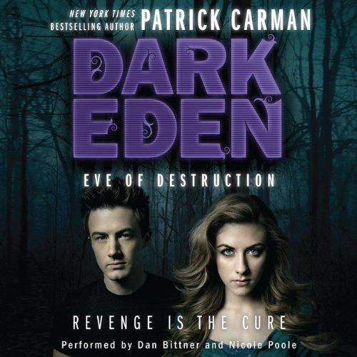 9780062132635: Dark Eden: Eve of Destruction