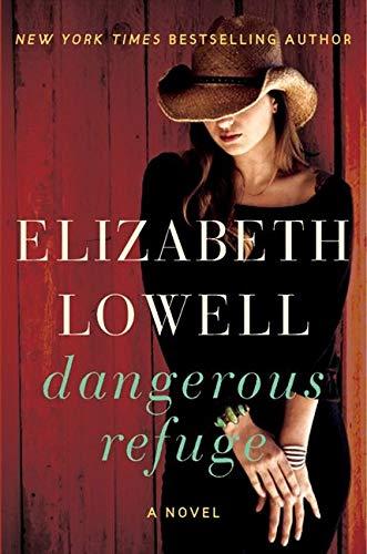 9780062132710: Dangerous Refuge: A Novel