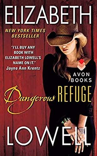 9780062132734: Dangerous Refuge