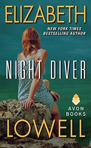 9780062132833: Night Diver