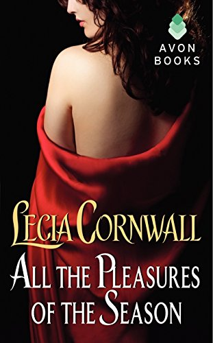 9780062133335: All the Pleasures of the Season (A Archer Family Novella)