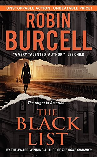 9780062133540: The Black List (Sidney Fitzpatrick)
