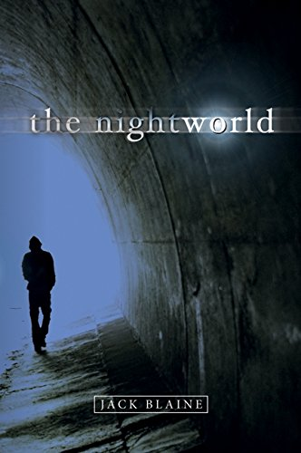 9780062133809: The Nightworld