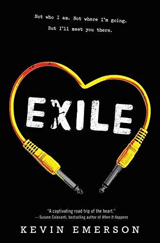 9780062133960: Exile (Exile Series)