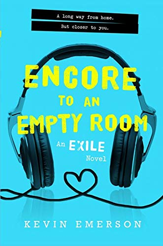 9780062133984: Encore to an Empty Room (Exile Series)