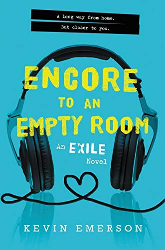 9780062133991: Encore to an Empty Room (Exile Series)