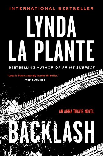 9780062134349: Backlash (Anna Travis)
