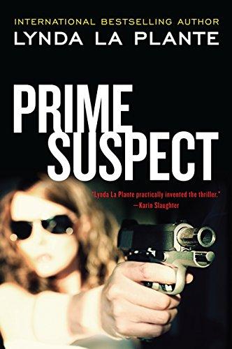 9780062134370: Prime Suspect