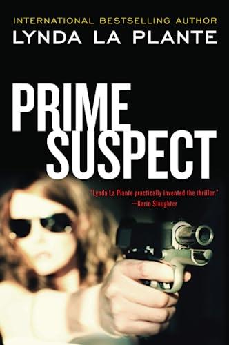 9780062134370: Prime Suspect (Prime Suspect Series)