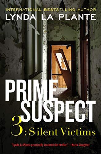 9780062134417: Silent Victims (Prime Suspect (Harper))