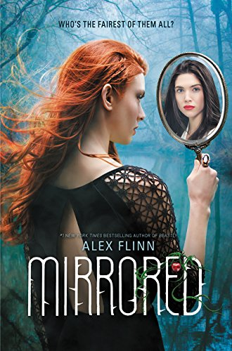 Mirrored (Kendra Chronicles): Flinn, Alex