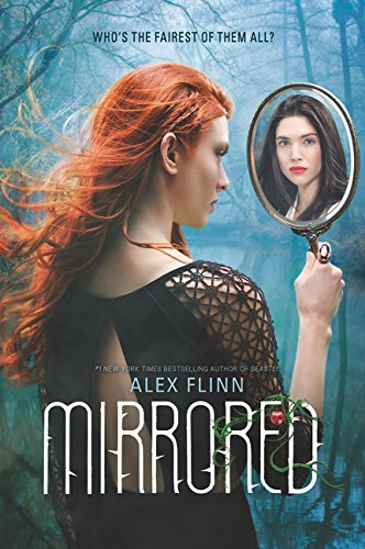 9780062134530: Mirrored (Kendra Chronicles)