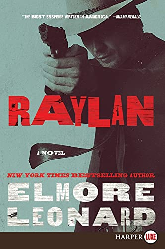 9780062134660: Raylan: A Novel